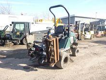 2007 HAYTER LT324 lawn tractor
