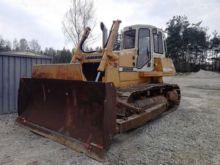 1995 LIEBHERR PR 732 BL bulldoz