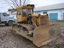 1991 CHTZ 170 bulldozer