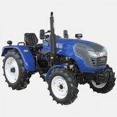 2017 DTZ 4354N mini tractor