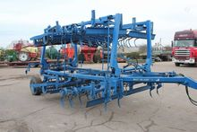 RABE Europack stubble cultivato