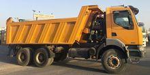 2005 RENAULT dump truck