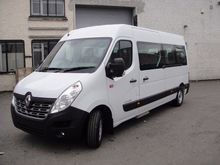 Used 2016 RENAULT T