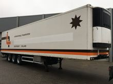 Used 1995 PACTON 314
