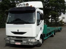 Used 2003 RENAULT 20