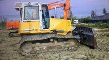 2012 LIEBHERR 714 bulldozer