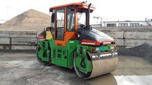2007 DYNAPAC CG233HF road rolle