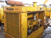 1990 CATERPILLAR 3406 Power pac