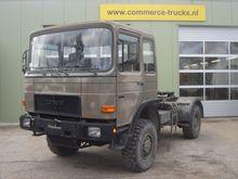 Used 1984 MAN 12 192