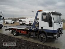 1996 IVECO EURO-CARGO 75 E 14 t