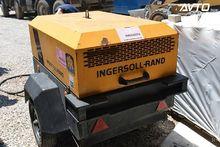 Used INGERSOLL RAND