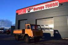 Used 1975 LATIL 4x4