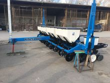 1999 KINZE 2000 mechanical prec