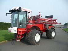 2008 BATEMAN RB35 4000LT 24M 20