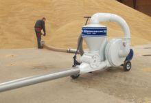 2016 KONGSKILDE SUC 500E grain