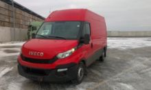 2014 IVECO Daily 35S15V closed