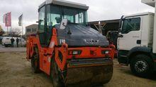 Used 2006 HAMM HD90