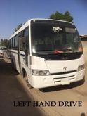 2012 TATA MARCOPOLO passenger v