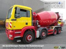 Used 2006 MAN TGA 32