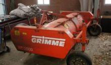 GRIMME KS 3000 (botvoudalitel)