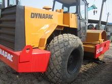 2013 DYNAPAC CA30D road roller