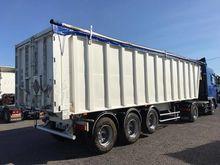 2003 GENERAL-TRAILORS 5720 kg I