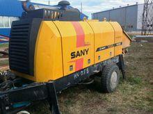 2008 SANY HBT60C-1816DIII stati