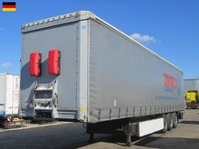 Used 2010 KRONE SD t
