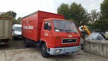 Used 1989 MAN 9.150