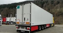 2009 SCHMITZ refrigerated semi-