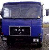 Used 1984 MAN 19.221