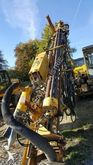 2000 Atlas Copco drilling, harv