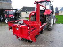 2016 Eurotrac forage equipment