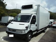2005 IVECO Daily refrigerated t