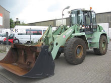 2009 TEREX TL 260 wheel loader
