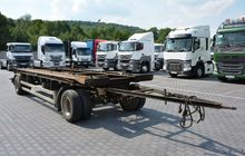 2005 POLKON container chassis t