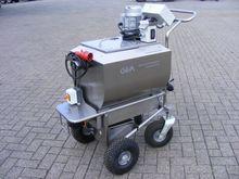 Milch Mobil MMK2-100 forage equ