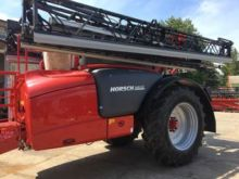 2017 HORSCH Leeb trailed spraye