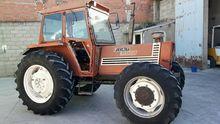 1986 FIAT 980 wheel tractor