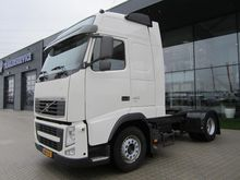 2011 VOLVO FH420 EEV , CHASSIS