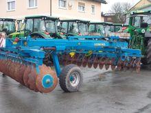 Used 1987 036/660 ha