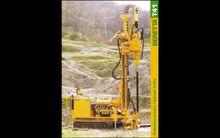2004 BERETTA T41 drilling rig