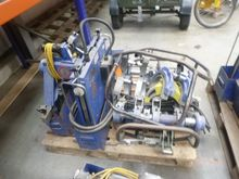 Used FUSION PIPE WEL