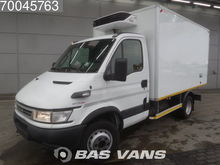 2005 IVECO Daily 65C17 14m3 Kuh