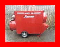Used 2006 Heater blo