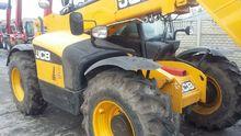 Used 2012 JCB 535-95
