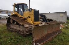 2000 CATERPILLAR D6 bulldozer