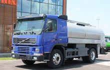 2000 VOLVO FM12.420 fuel truck