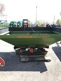 2000 AMAZONE ZA-U fertiliser sp