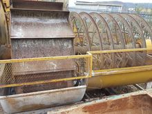 MEM BR 750 crushing plant